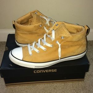 Size 12 Converse